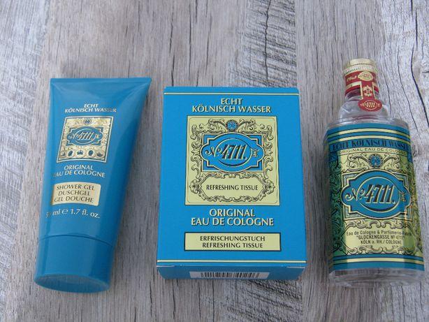 Подарочный набор 4711 Original Eau de Cologne 4711