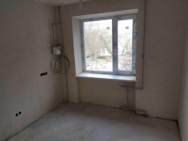 3-х комнатная в новом доме