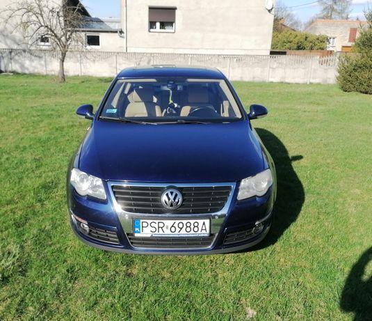 Volkswagen passat b6 2.0 FSI
