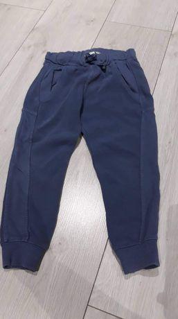Legi spodnie Zara 104