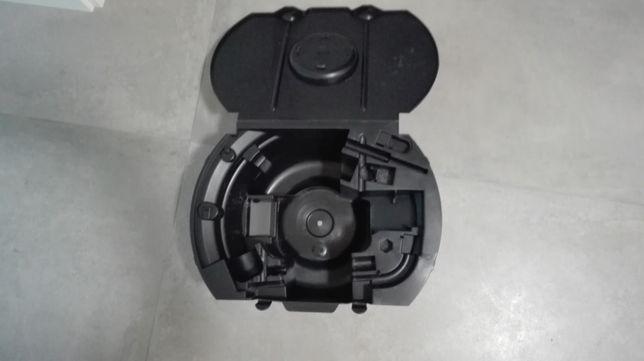Pojemnik na klucze wkład bagażnika Skoda Fabia I