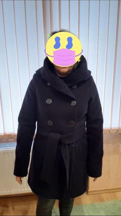 Пальто тёплое на синтапоне. Винница - изображение 1