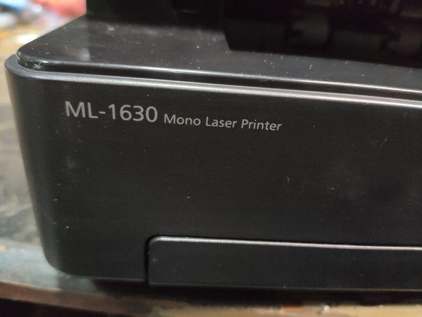 Монохромный принтер Samsung ML-1630