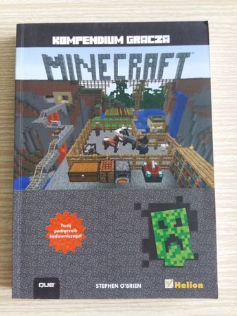 Kompendium gracza Minecraft