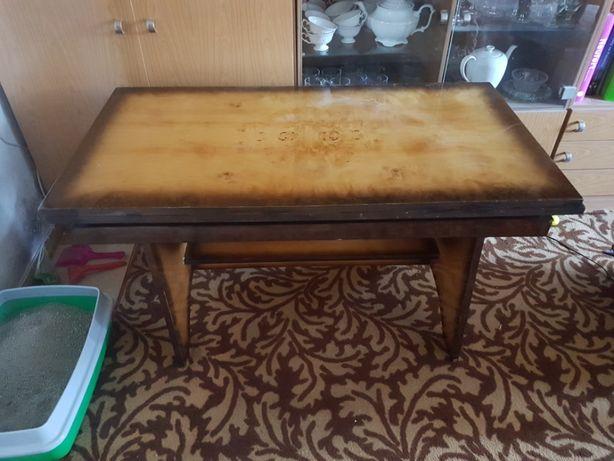 Stół - ława polecam