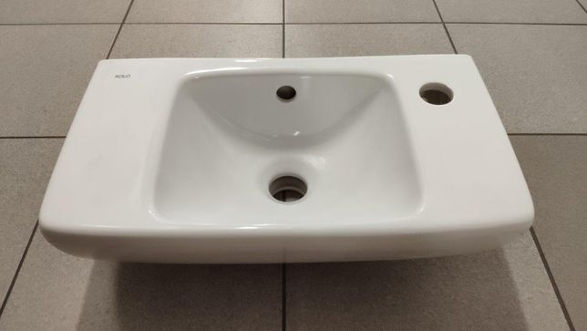 Umywalka Koło Nova PRO 45x25cm