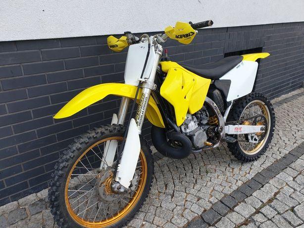 Suzuki RM 250 zadbana