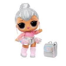 573074 Кукла лол Королева Китти LOL Surprise Big B. B. Kitty Queen 57