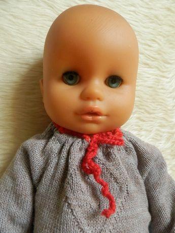 Кукла немецкая времен СССР ГДР большая