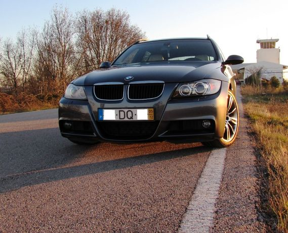 BMW Touring Pack M 320D