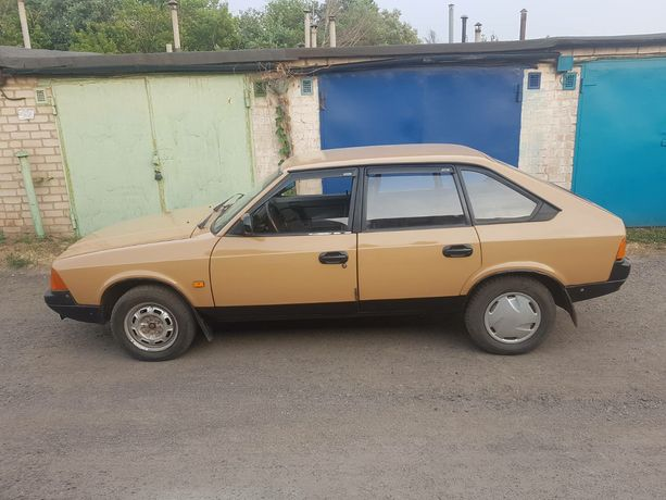 Продам автомобиль в хорошем состоянии