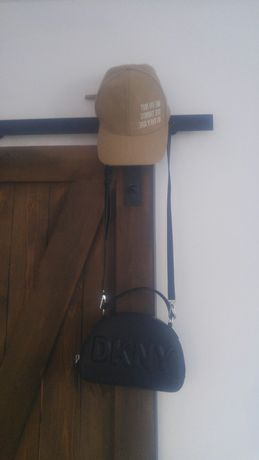 Świetna czapka wełna Bershka