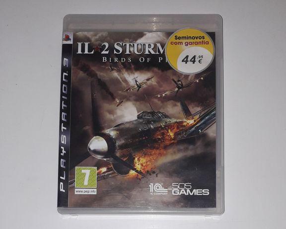 Jogos da PlayStation 3