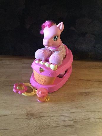 Kucyk My Little Pony chodzik