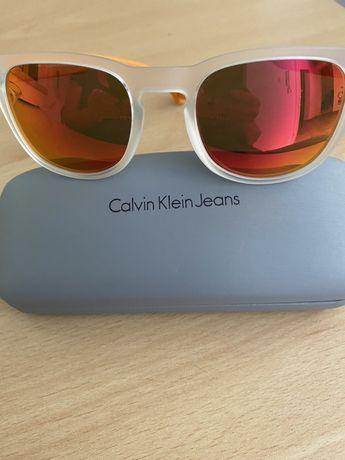 Okulary przeciwsloneczne calvin klein jeans