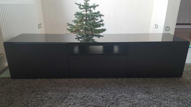 Szafka pod TV - Besta Ikea