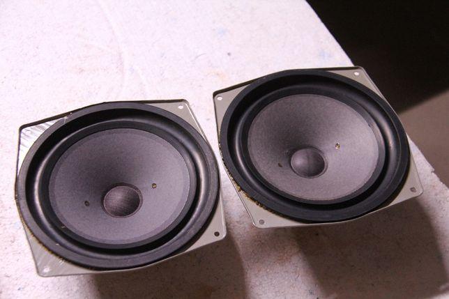 HECO-głośniki niskotonowe