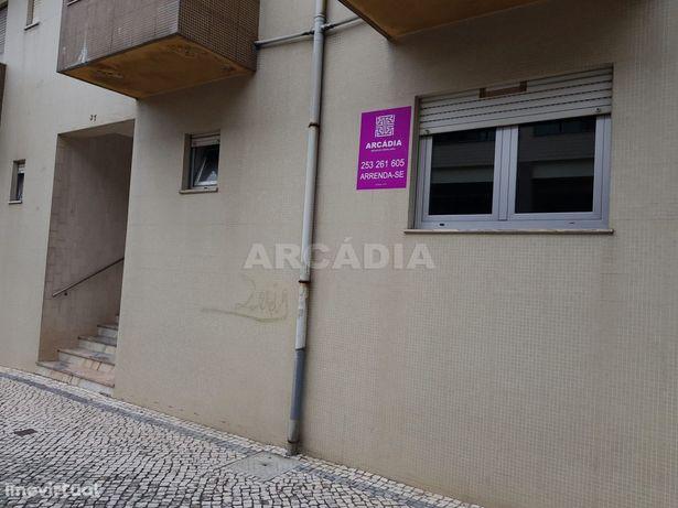 Apartamento T2 Junto à Estação Ferroviária de Braga