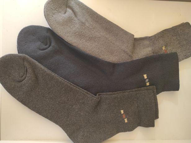 Акція Роздріб напівмахра носки шкарпетки чоловічі махра мужские