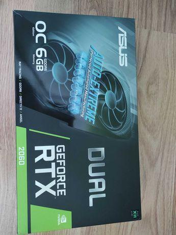 RTX 2060 Asus 6GB