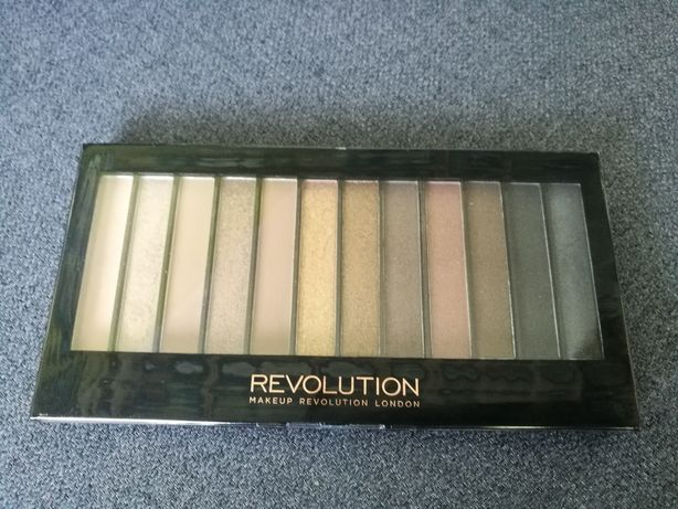 Paleta cieni Makeup Revolution Iconic 1