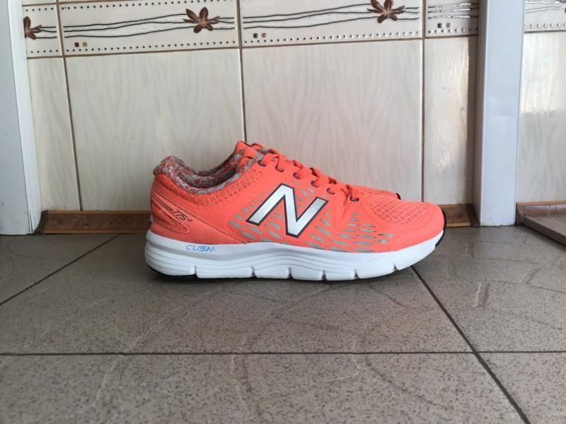 New balance 775v2 oранжеві кросовки яскравого кольору Ровно - изображение 1