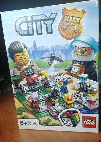 Gra Lego City 3865 policjanci i złodzieje