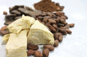 Какао масло премиум Каргилл
