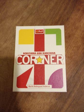 Gra karciana Corner
