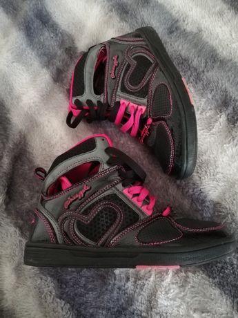 Buty sportowe dla dziewczynki rozmiar 37
