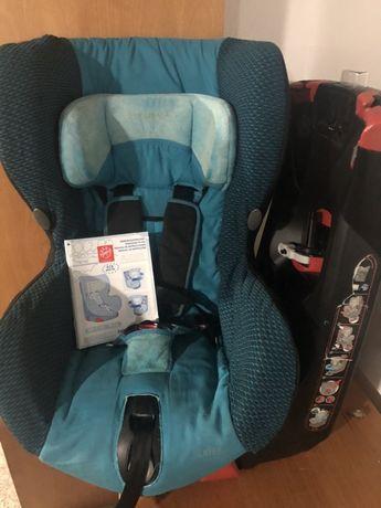 Cadeira rotativa e reclinável AXXIS bebé confort