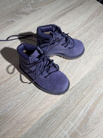 Ботиночки timberland оригинал
