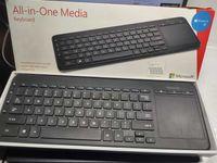 Klawiatura Bezprzewodowa Microsoft USB ! Lombard Dębica