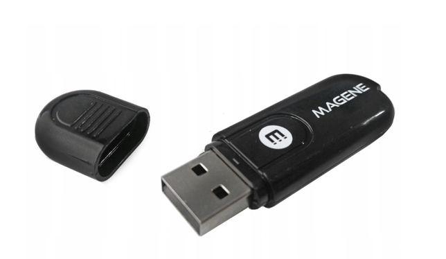 Antena ANT BT USB adapter czujnik Zwift Tacx Wahoo Garmin Elite