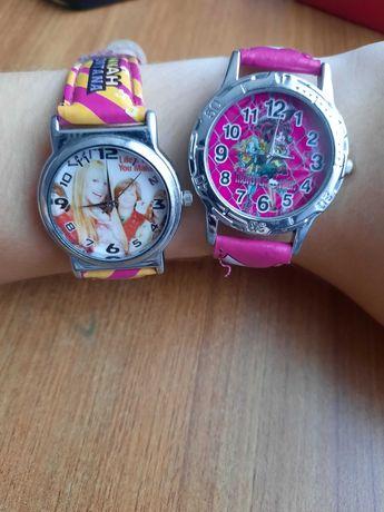 Zegarki dziewczęce
