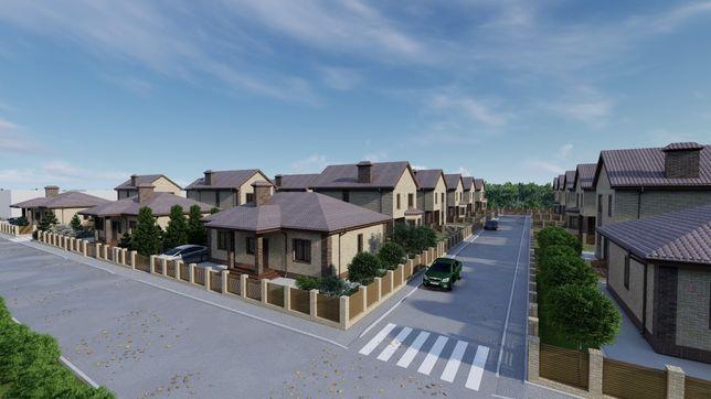 Новий Будинок від надійного ЗАБУДОВНИКА