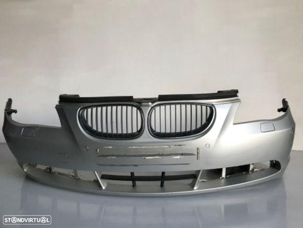 Para Choque Frente BMW 520 D de 04 a 09 / Série 5