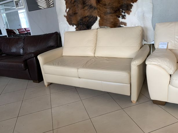 Кожаный раскладной диван. Кровать , уголок, комплект