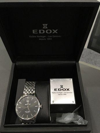 EDOX Big date годинник