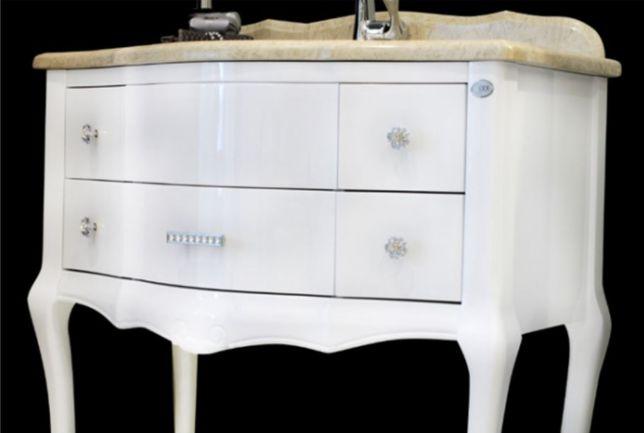 Комплект для ванної кімнати Godi NS-15 розімр 1168х553х830