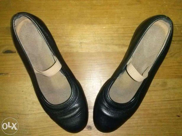 Sapatos flamenco 33