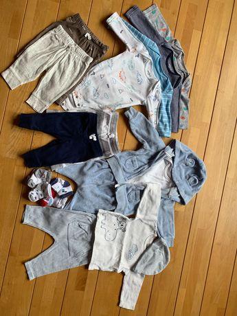 Набір одягу 0-3міс