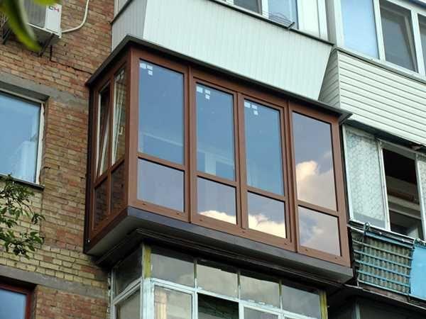 Пропонуємо металопластикові балкони, веранди, вікна, двері! Дешево!