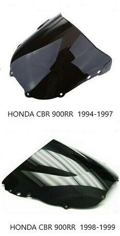 Szyba Nowa Honda CBR 900RR 1994r-1999r