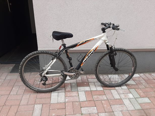 Rower Merida Matts Sport 500