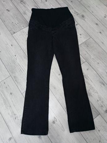 Jeansy ciążowe roz 44