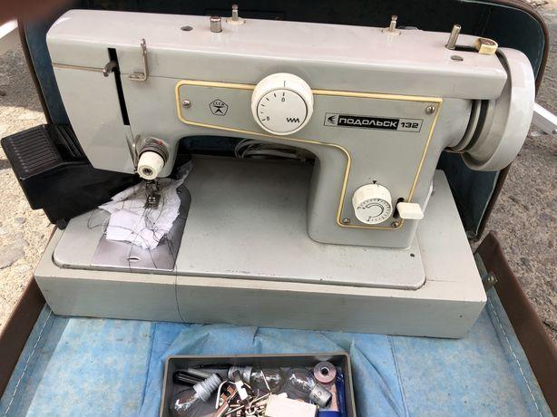 Швейная машина «Подолка»