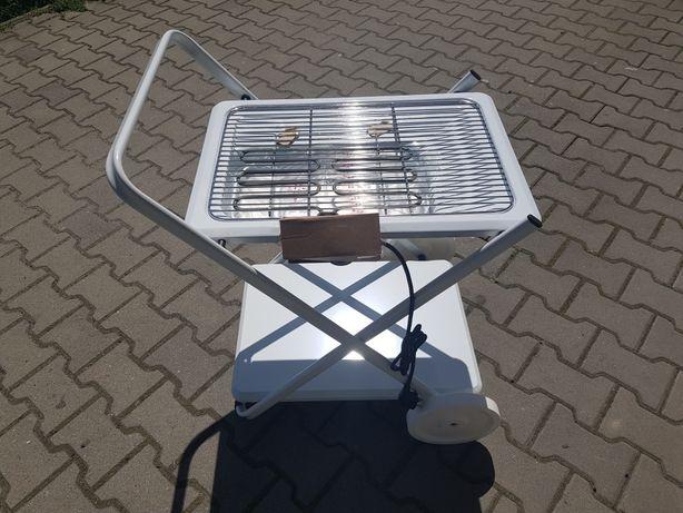 Grill elektryczny Meridian