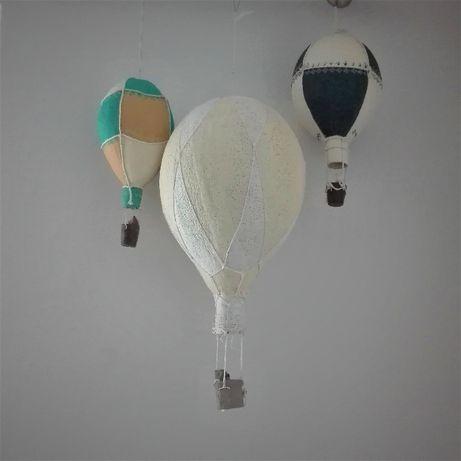Balony ozdobne do zawieszenia rękodzieło