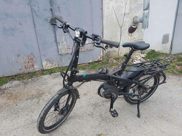 Електровелосипед Tern